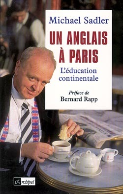 UN ANGLAIS A PARIS - L'EDUCATION CONTINENTALE