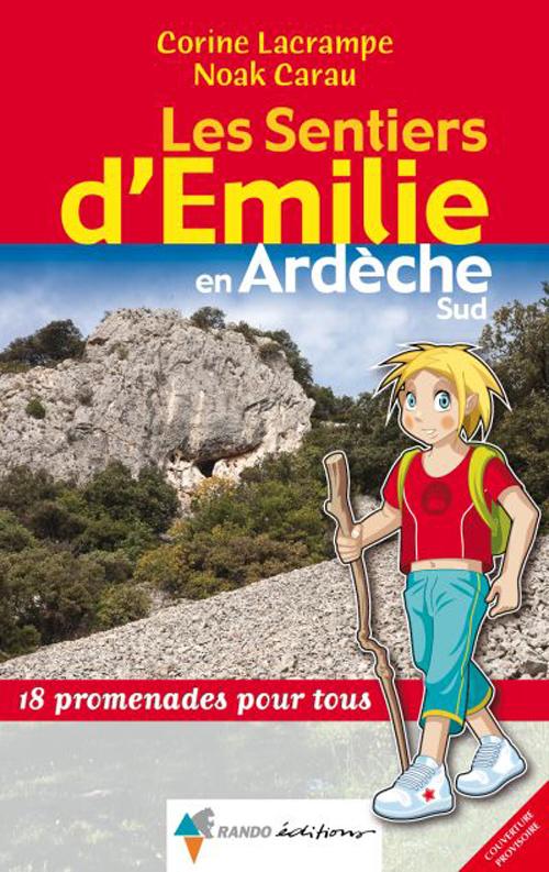 EMILIE ARDECHE SUD