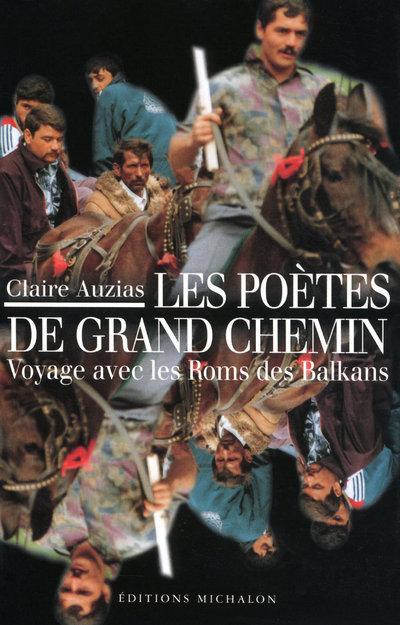 POETES DE GRAND CHEMIN