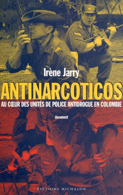 ANTINARCOTICOS