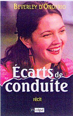 ECARTS DE CONDUITE