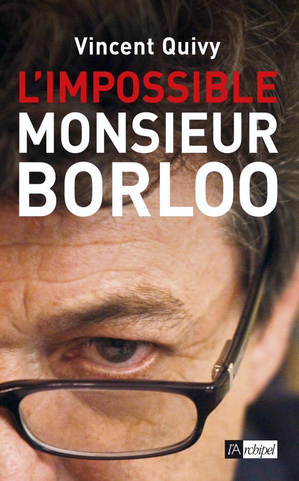 L'IMPOSSIBLE MONSIEUR BORLOO