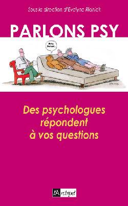 PARLONS PSY