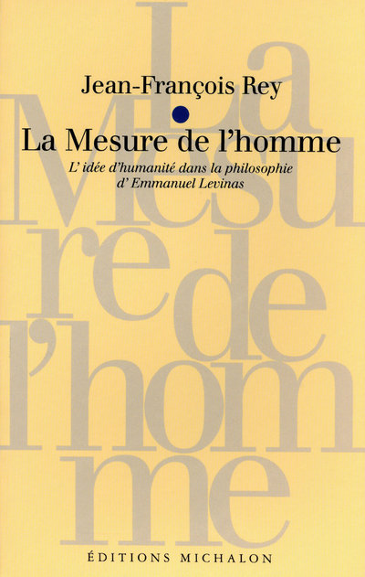 MESURE DE L'HOMME