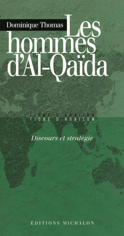 HOMMES D'AL-QAIDA