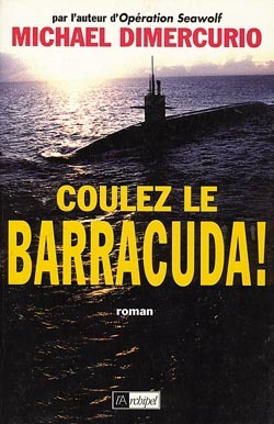 COULEZ LE BARRACUDA