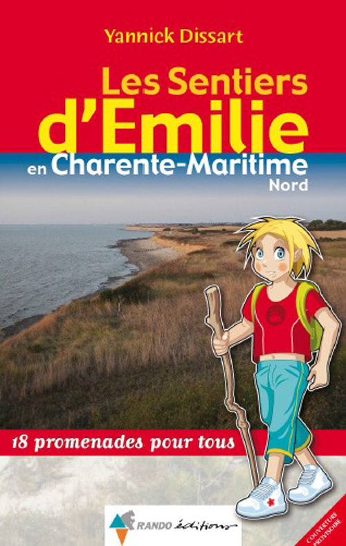 EMILIE CHARENTE-MARITIME (NORD)