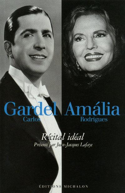 CARLOS GARDEL AMALIA RODRIGUEZ