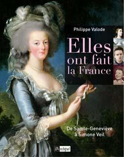 ELLES ONT FAIT LA FRANCE