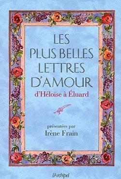 LES PLUS BELLES LETTRES D'AMOUR