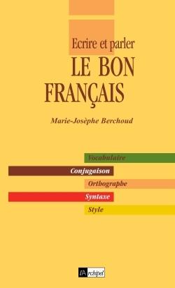 LE BON FRANCAIS