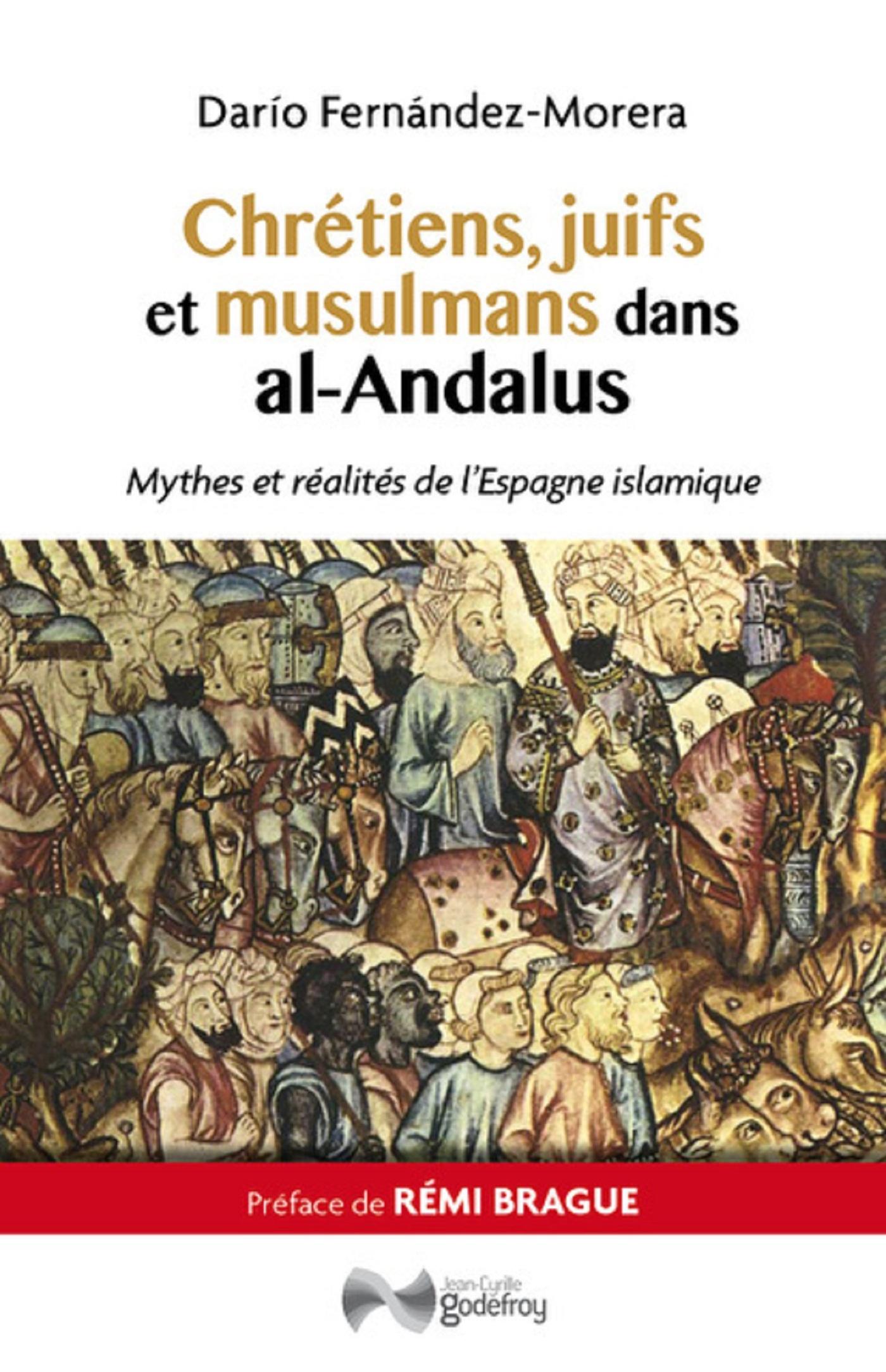 CHRETIENS, JUIFS ET MUSULMANS DANS AL-ANDALUS