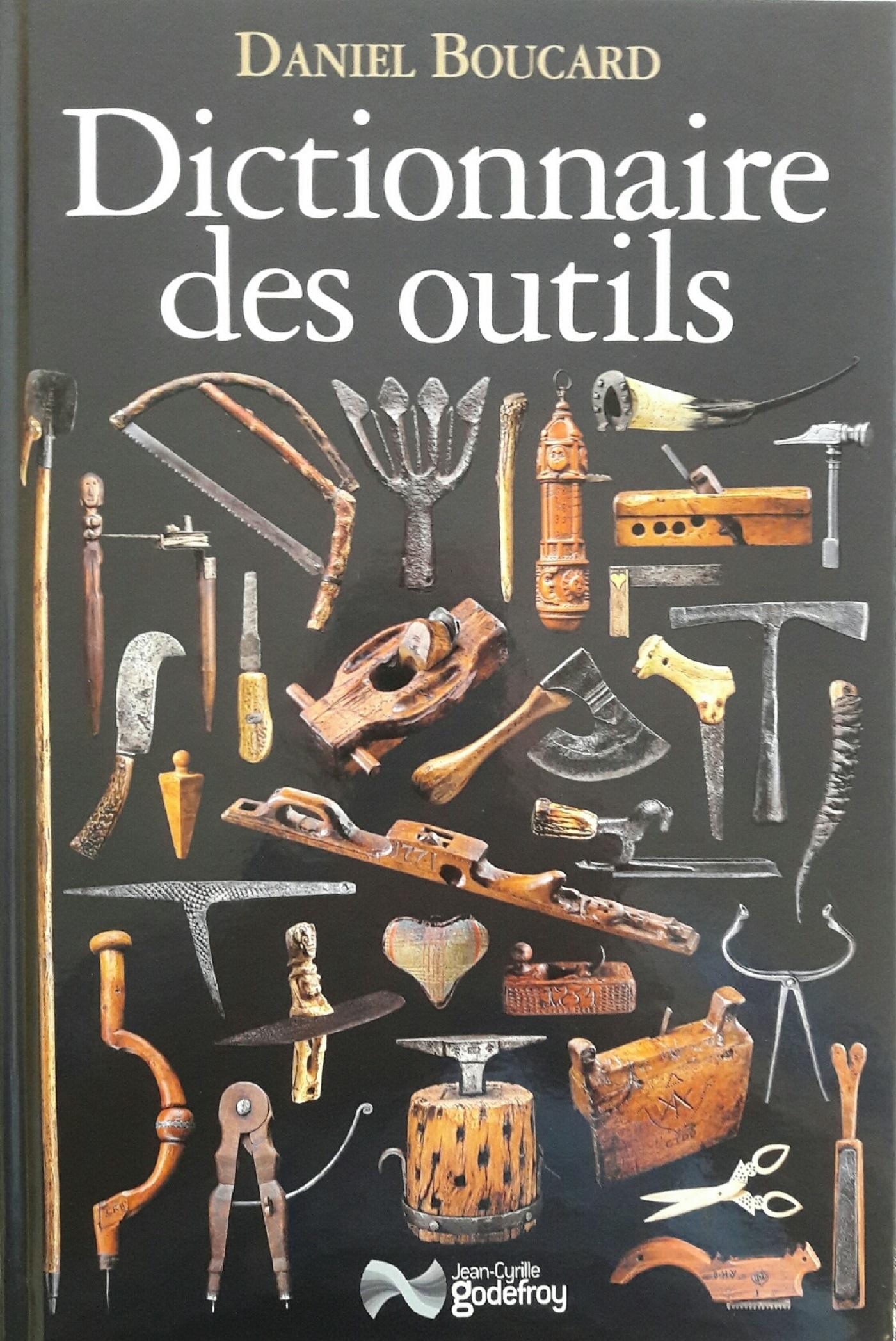 DICTIONNAIRE DES OUTILS