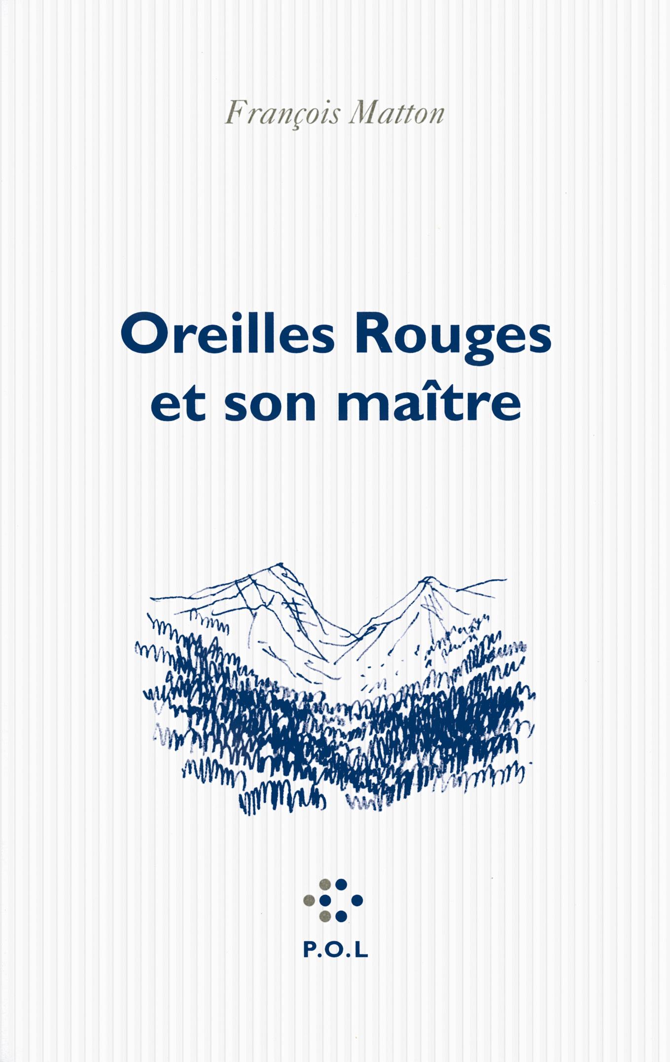 OREILLES ROUGES ET SON MAITRE