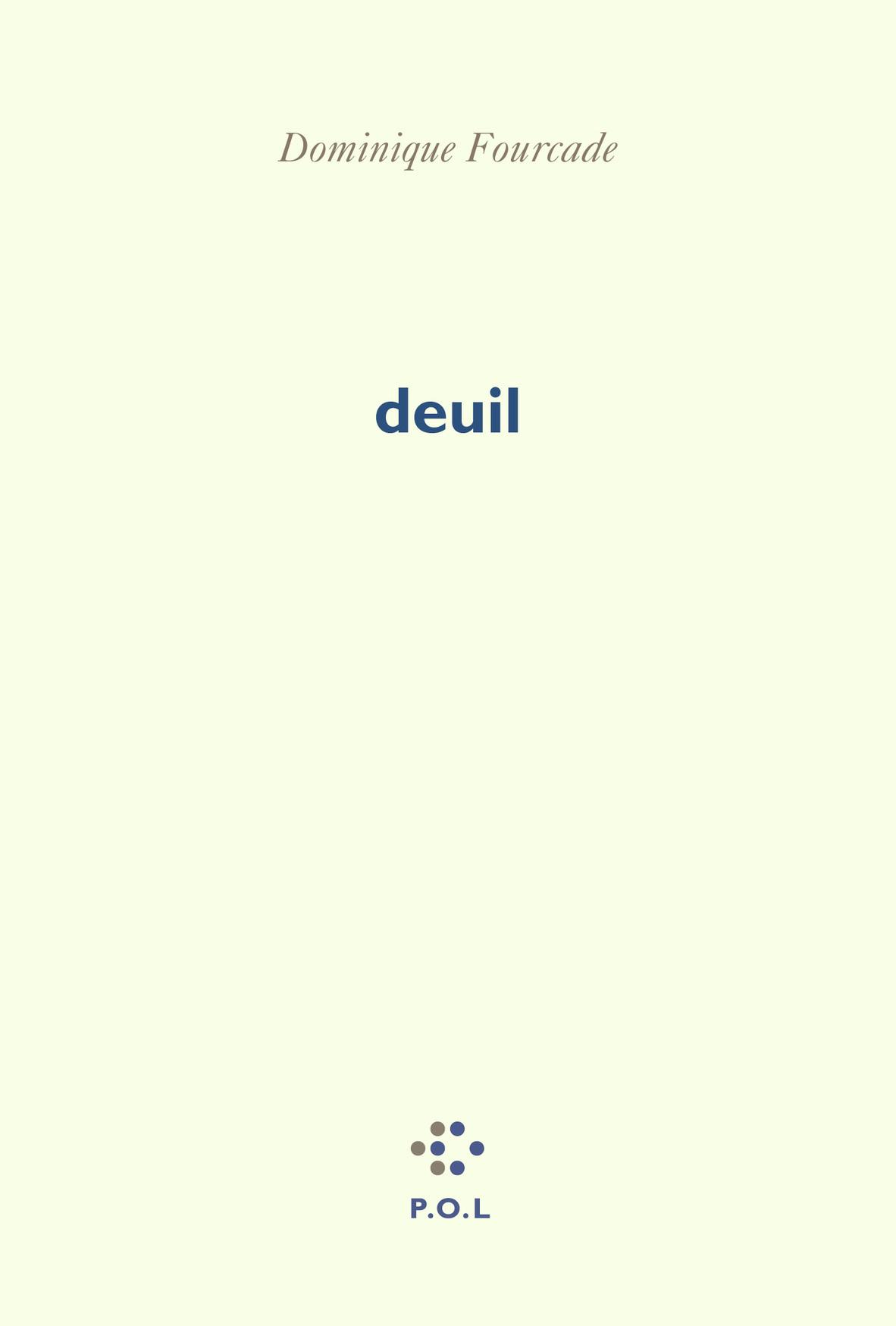 DEUIL