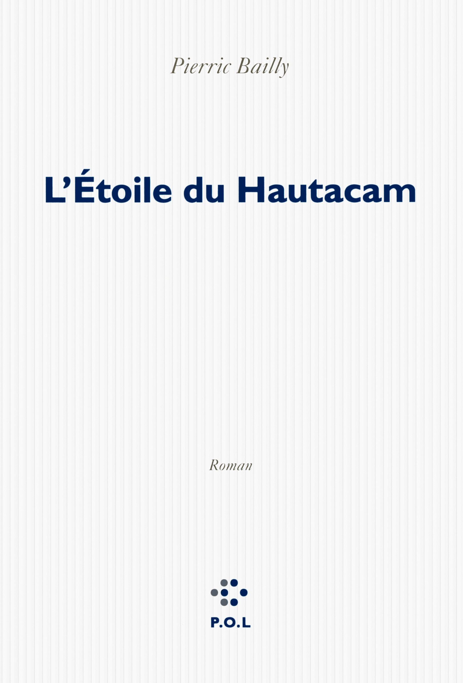 L'ETOILE DU HAUTACAM