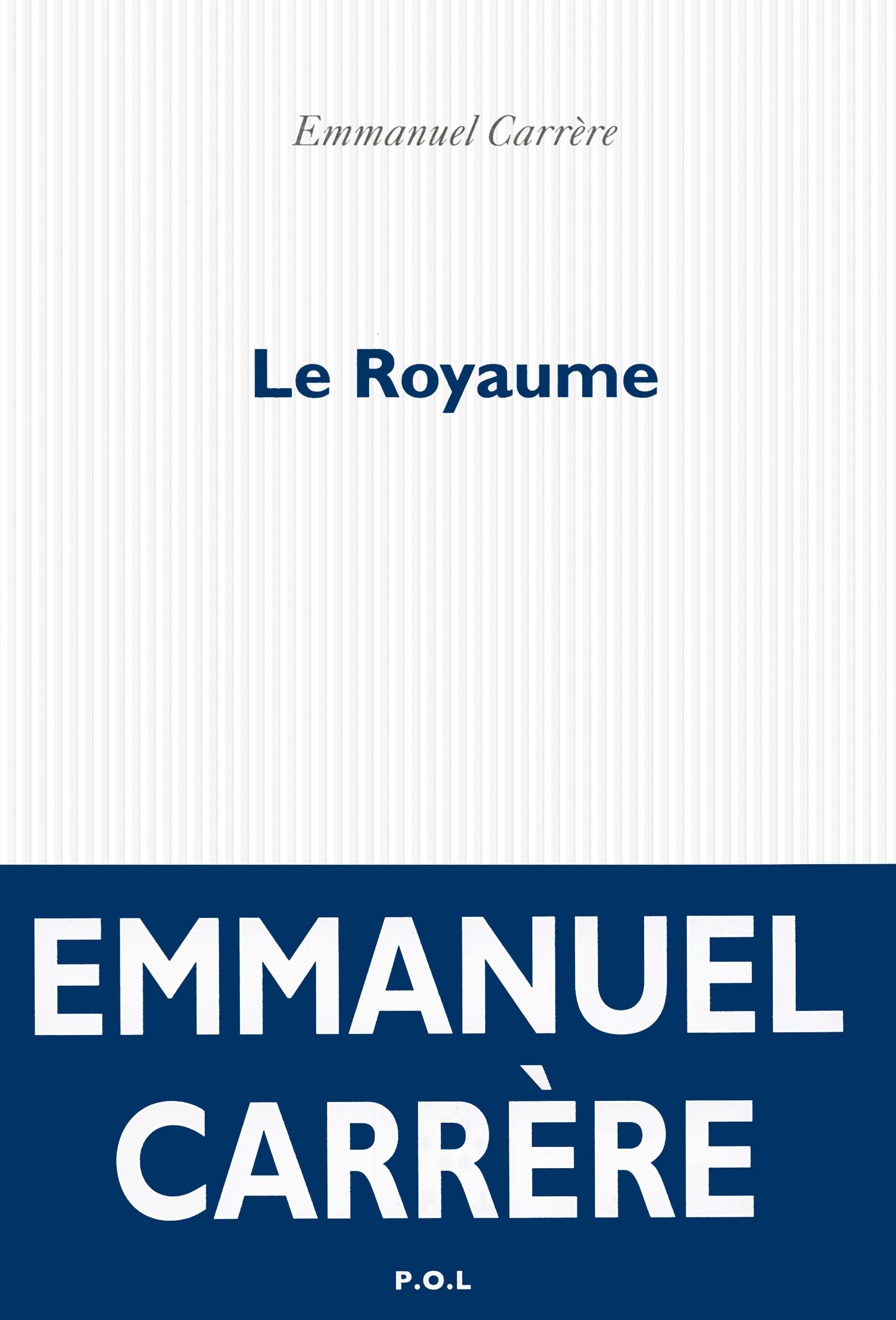 LE ROYAUME