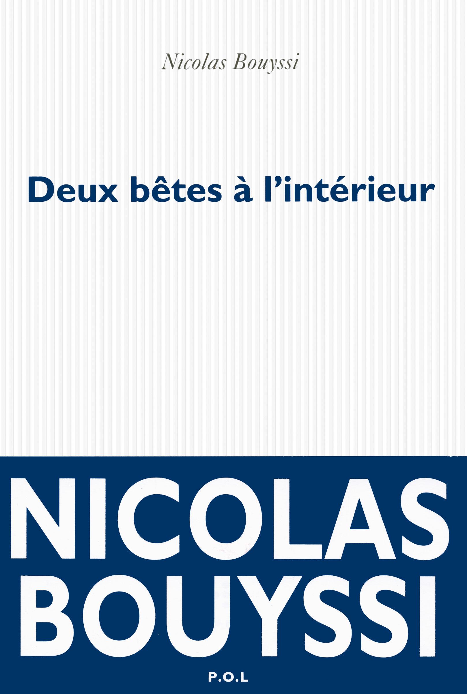DEUX BETES A L'INTERIEUR