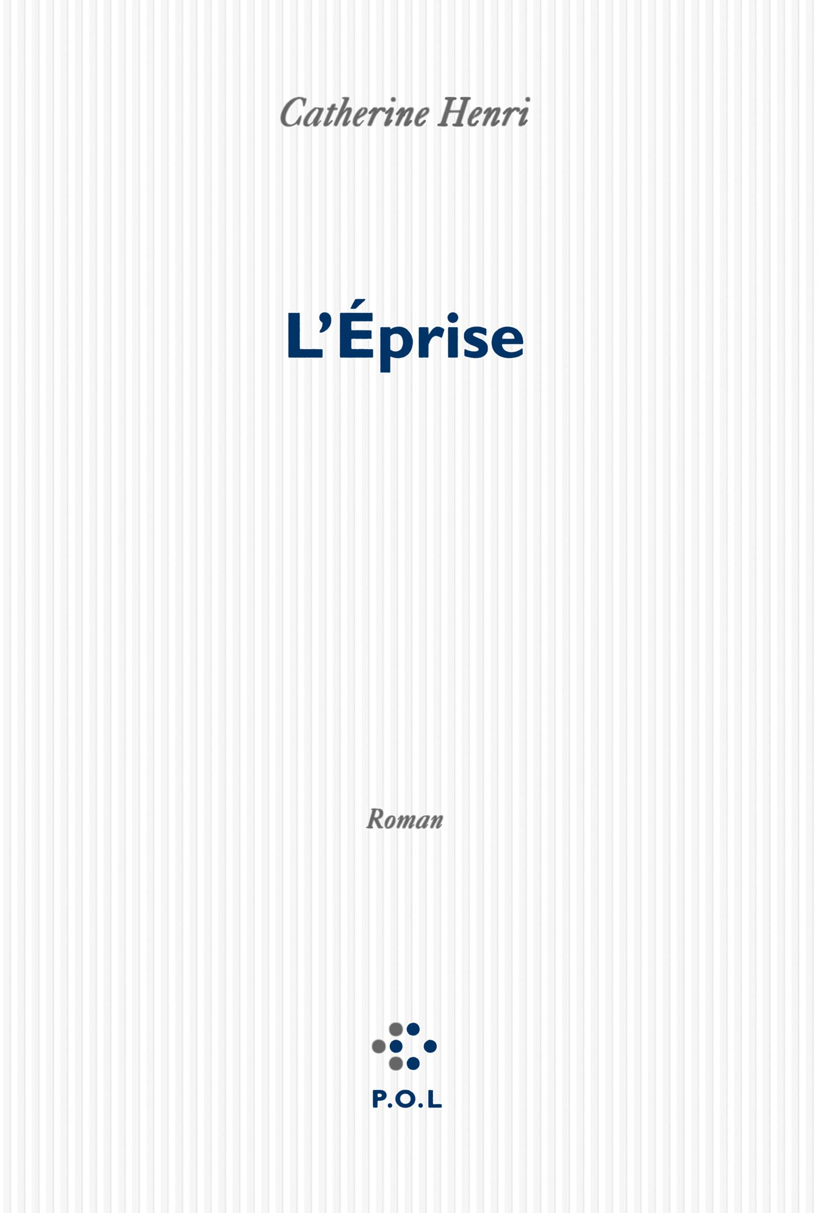 L'EPRISE