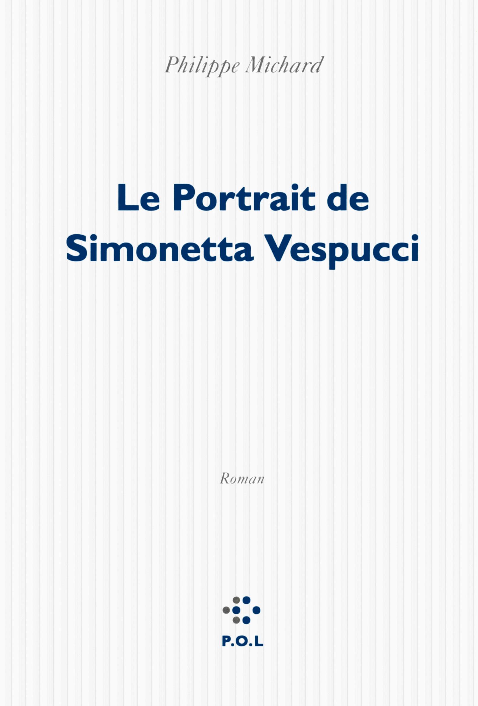 LE PORTRAIT DE SIMONETTA VESPUCCI