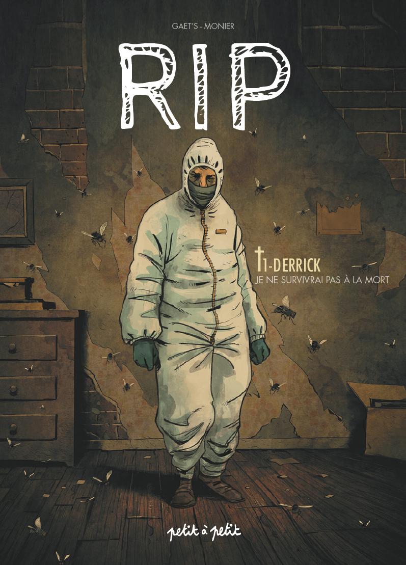 RIP T1 DERRICK-JE NE SURVIVRAI PAS A LA MORT