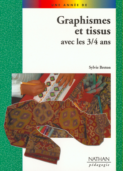 GRAPHISMES TISSUS AVEC 3 4 ANS