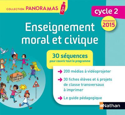 ENSEIGNEMENT MORAL ET CIVIQUE C2 CLE RESSOURCES