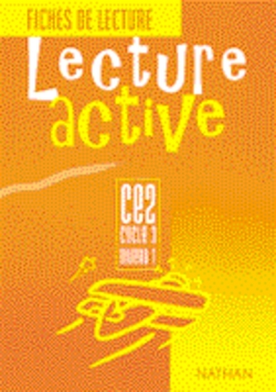 PACK 5EX LECTURE ACTIVE CE2