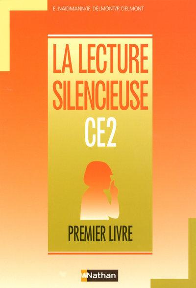 LECT SILENCIEUSE CE2 LIVRE