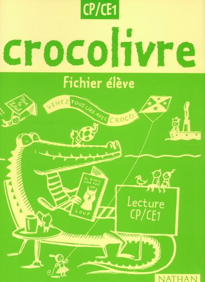 CROCOLIVRE CP/CE1