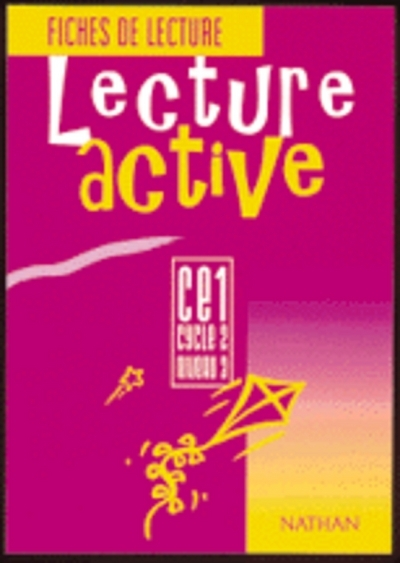 PACK 5EX LECTURE ACTIVE CE1