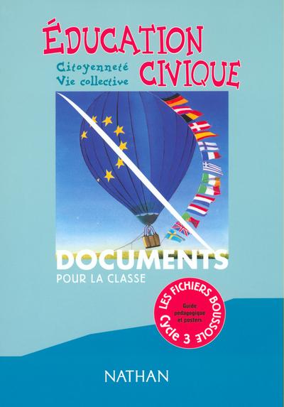 BOUSSOLE EDUC CIVI CYCLE 3 MAI