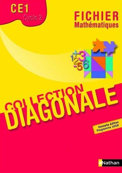 DIAGONALE CE1 2009 NED PGRM 08