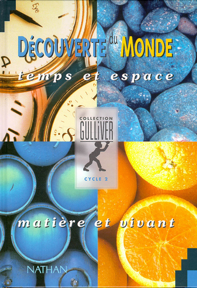 DECOUVERTE MONDE CYCLE 2 ELEVE