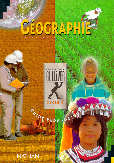 GEOGRAPHIE CYCLE 3 MAITRE