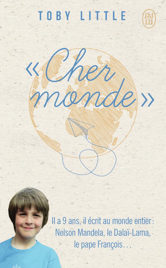 CHER MONDE  - DOCUMENT - T12415