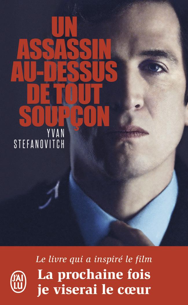 UN ASSASSIN AU-DESSUS DE TOUT SOUPCON - THRILLER - T1011006