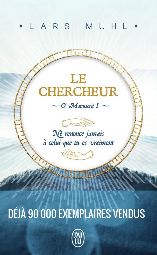 O' MANUSCRIT - I - LE CHERCHEUR