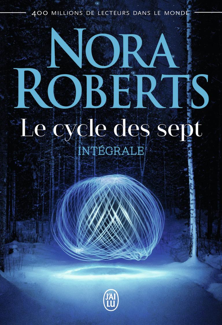 LE CYCLE DES SEPT - INTEGRALE