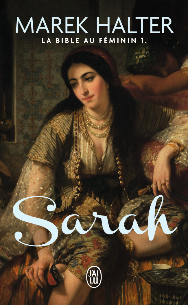 LA BIBLE AU FEMININ - T01 - SARAH