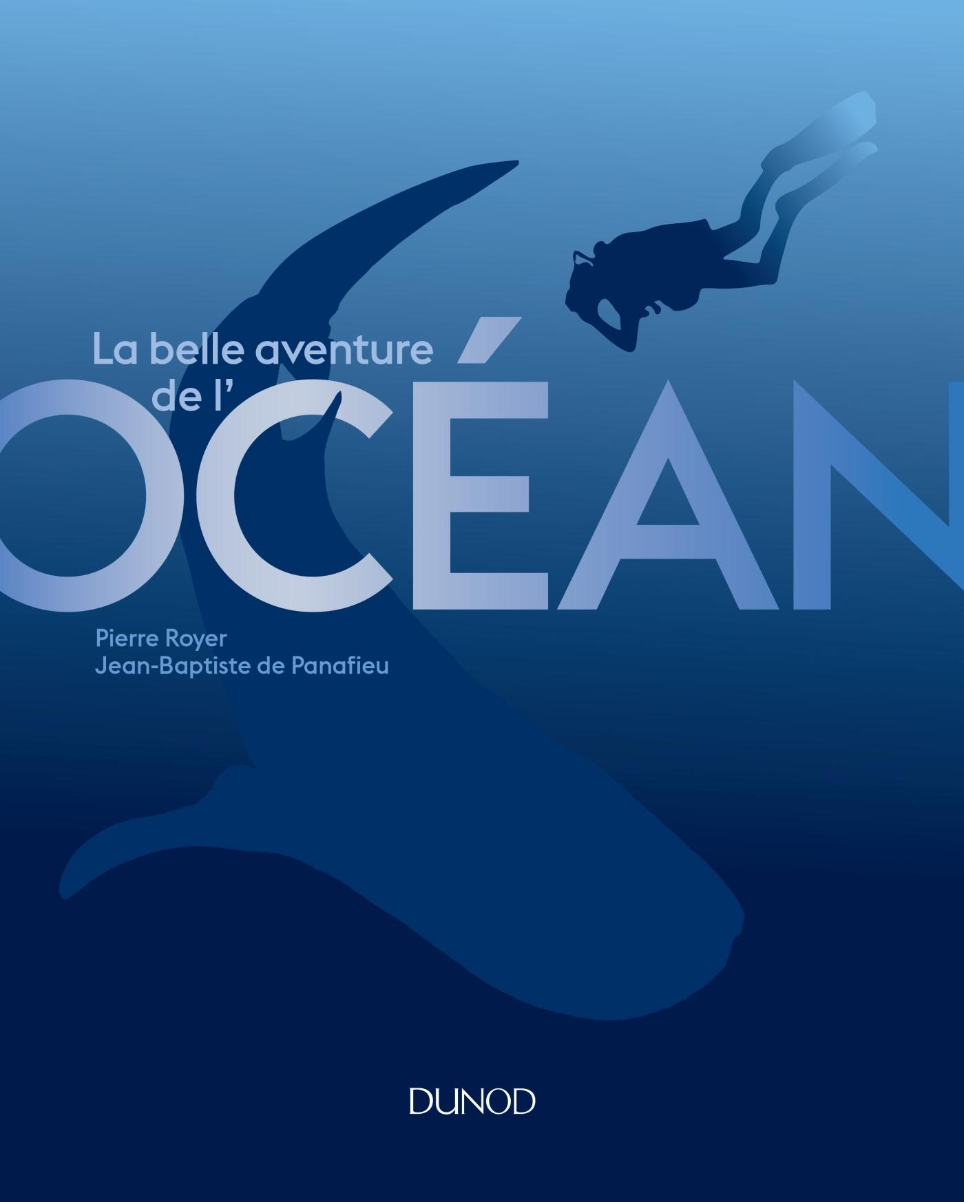 LA BELLE AVENTURE DE L'OCEAN