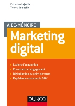 AIDE MEMOIRE - MARKETING DIGITAL