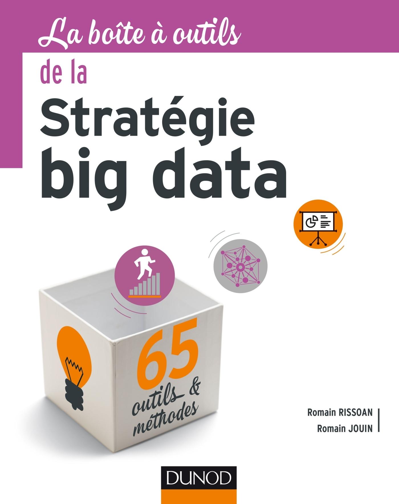 LA BOITE A OUTILS DE LA STRATEGIE BIG DATA