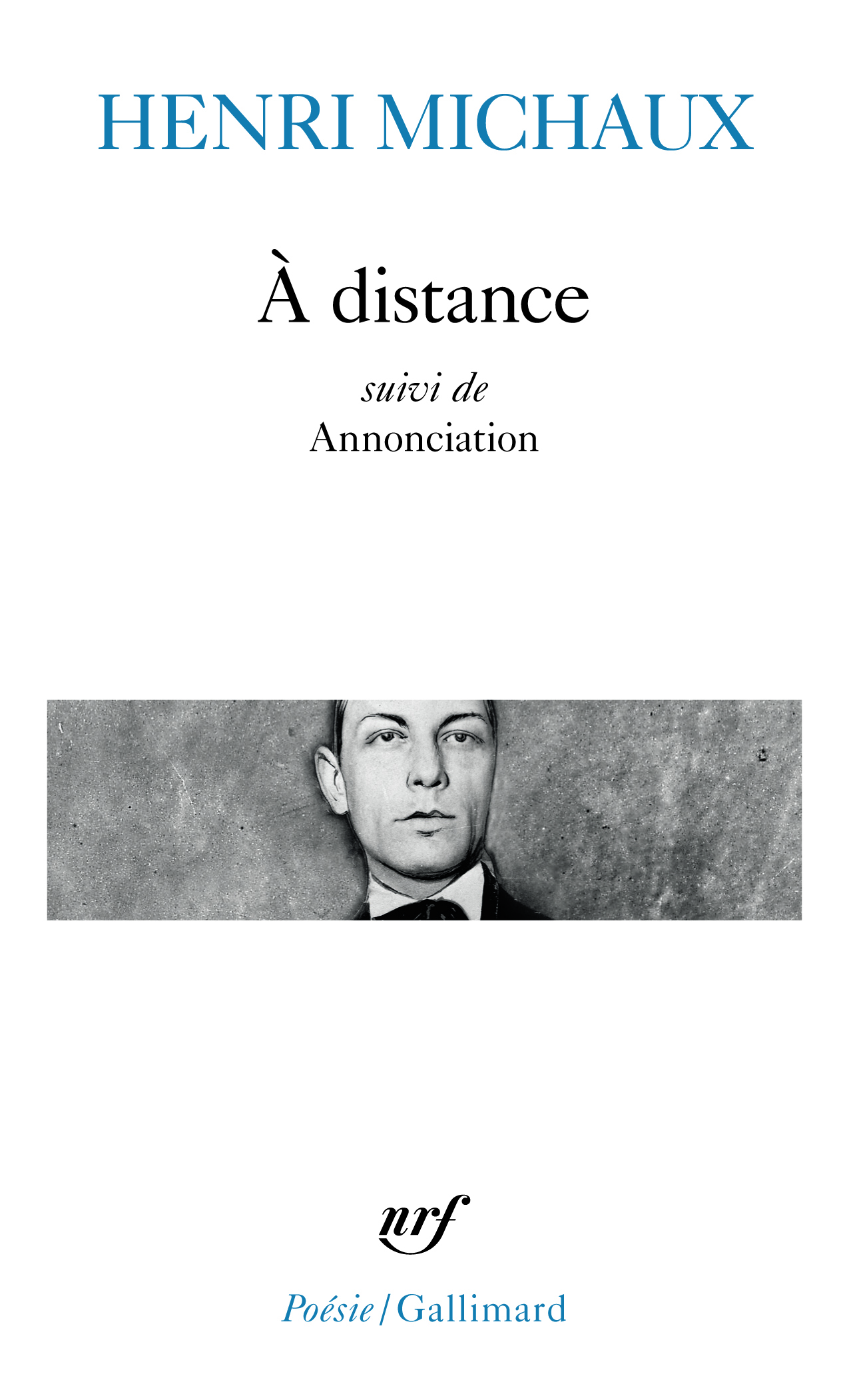 A DISTANCE / ANNONCIATION