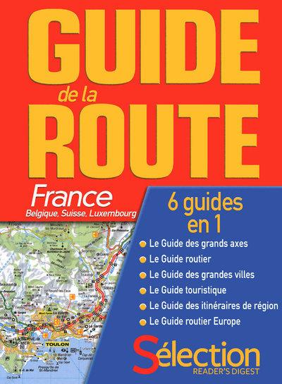 GUIDE DE LA ROUTE 2011