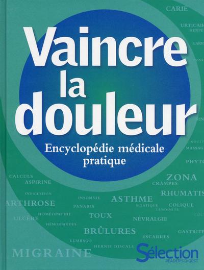 VAINCRE LA DOULEUR