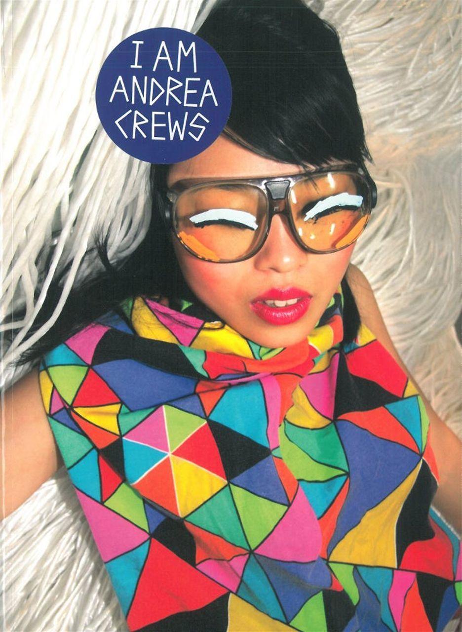 I AM ANDREA CREWS