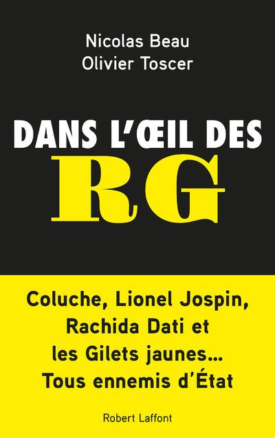 DANS L'OEIL DES RG