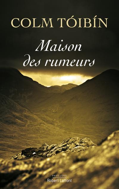 MAISON DES RUMEURS