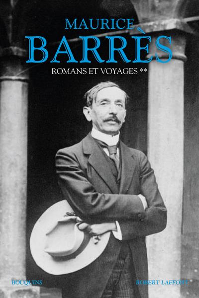 ROMANS ET VOYAGES - TOME 2 - NOUVELLE EDITION - VOL02